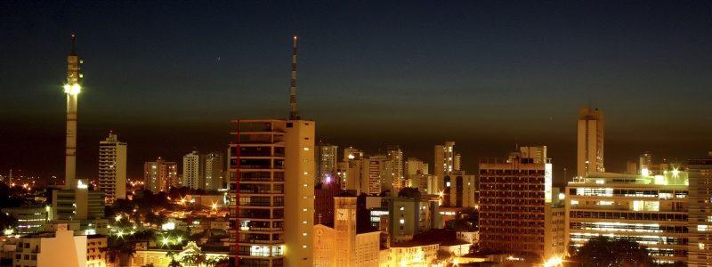 Noite Cuiabana