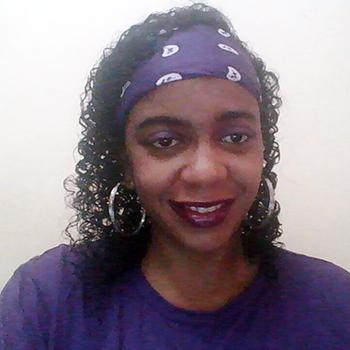 Juliana Oliveira (Meninas Digitais - Regional Bahia)