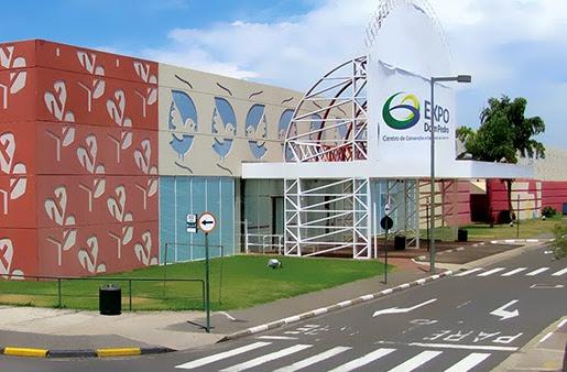 Expo Dom Pedro